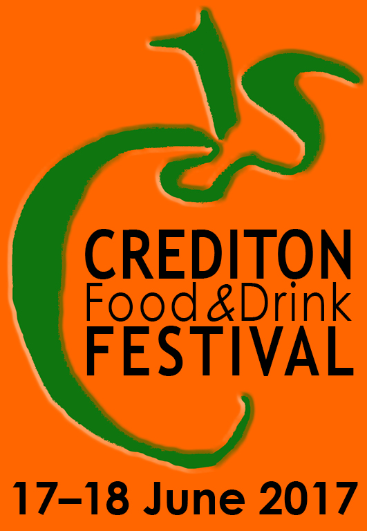 The 9th Crediton Food Festival